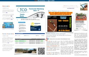 Read more about the article #Newsletters