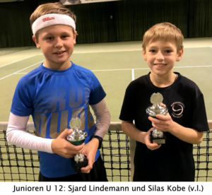 4. LK-Jugendmeisterschaft der Region