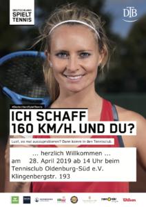 DST -Deutschland spielt Tennis-