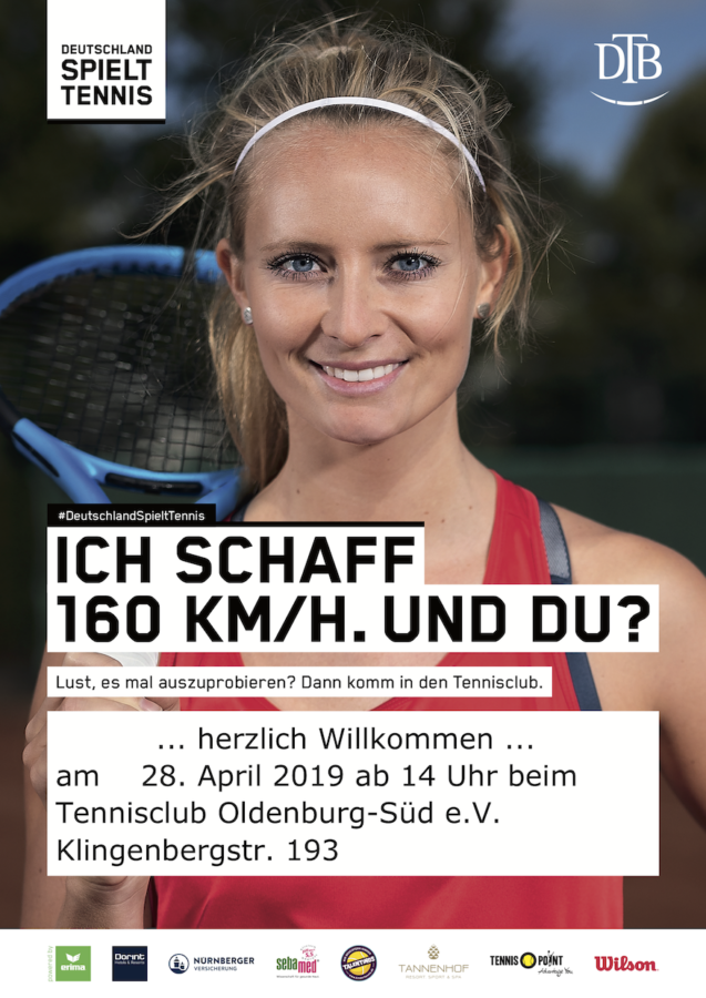Read more about the article DST -Deutschland spielt Tennis-