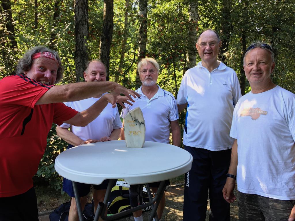 Breitensport Grufti-Cup