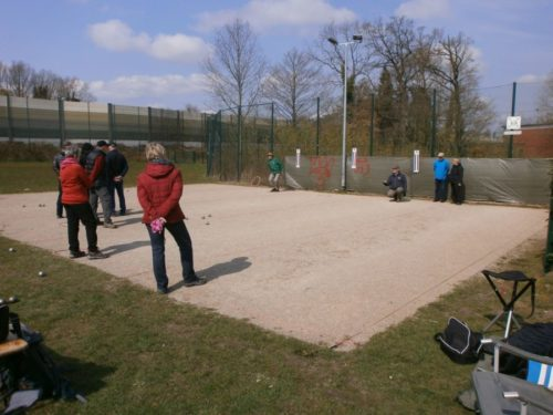 3. Spieltag Bezirksliga 2