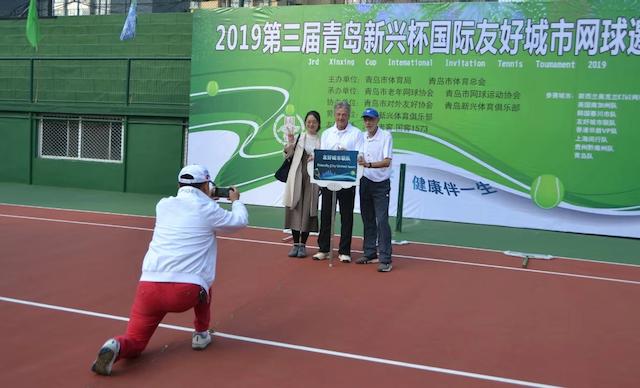 Reisebericht China – Qingdao