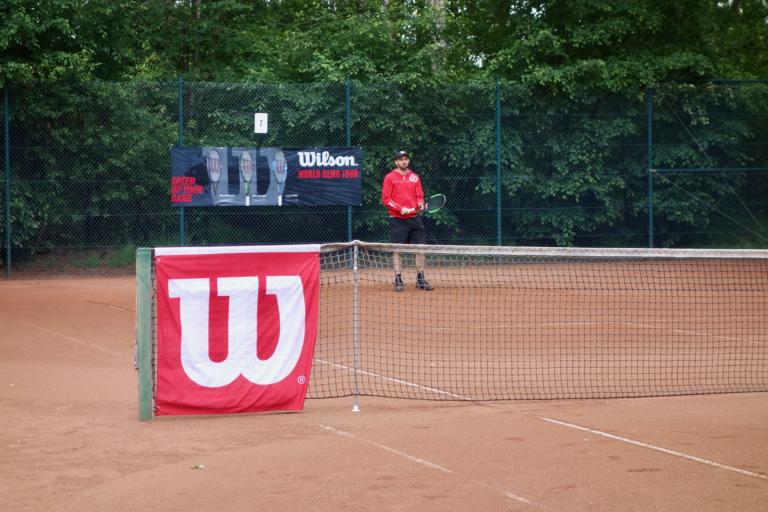 Breitensport Tennis 2