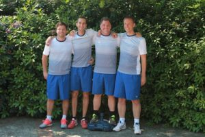 Read more about the article Abstieg in die Verbandsklasse!