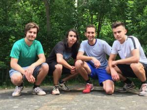 Sommersaison Herren – Saisonbericht