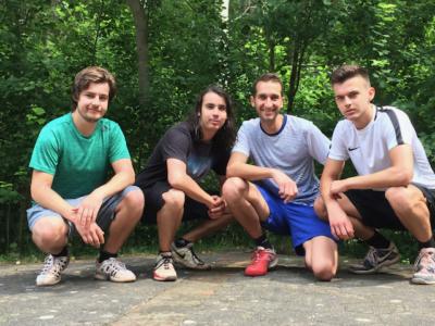 Read more about the article Solider Klassenerhalt nach 2 Aufstiegen!
