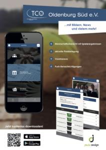 Read more about the article ..wie cool ist das denn? Mein Verein als App auf Smartphone + Pad ?