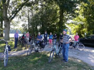 Read more about the article Fahrradtour durch Oldenburg