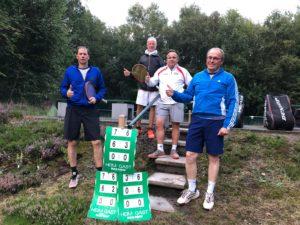 Read more about the article Der Pokal hat seine eigenen Gesetze!
