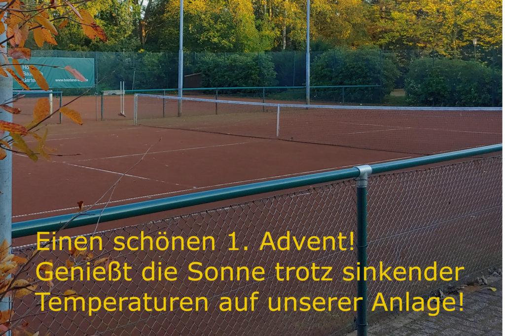 1. Advent = Outdoor-Sport 1