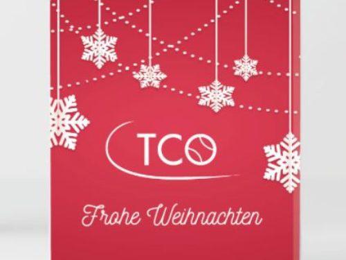 TCO-Weihnachtsgeschenk