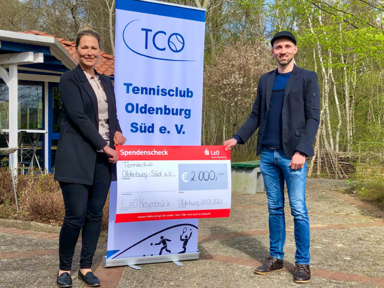 TC Oldenburg-Süd e. V. 3