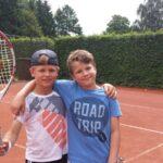 Landesmeisterschaften der Jüngsten