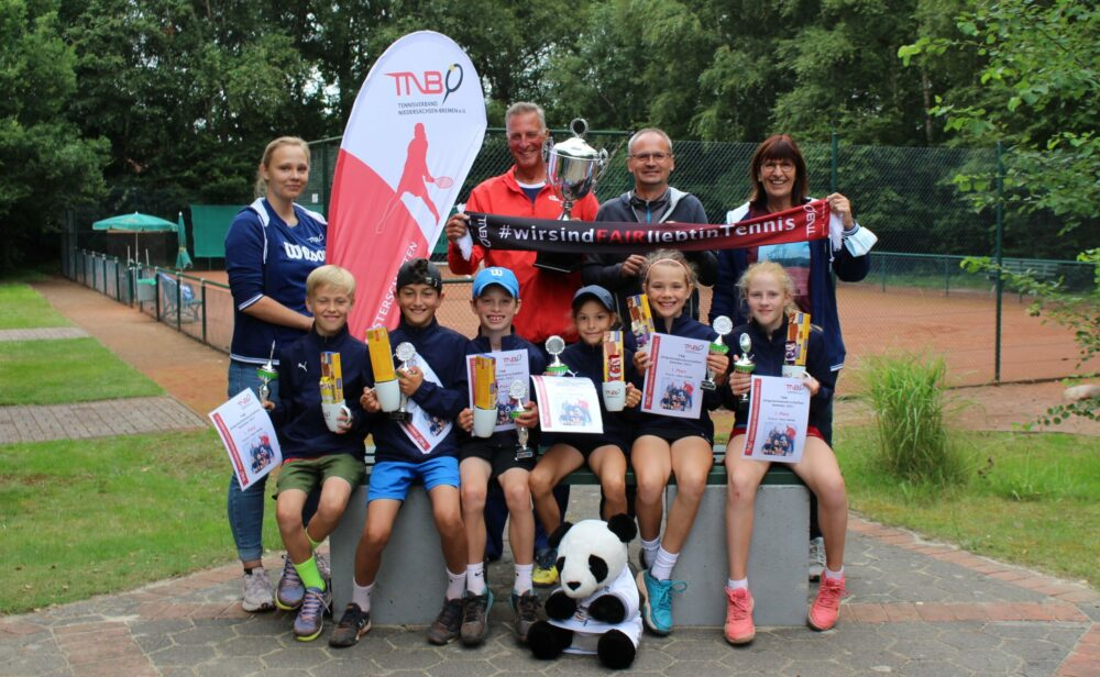 Read more about the article TNB-Meisterschaften der Jüngsten