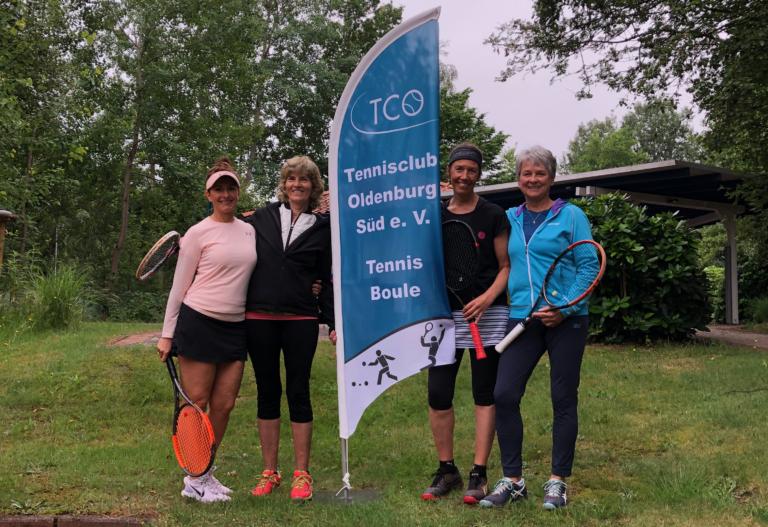 TCO im Pokal Feeling - es geht wieder weiter! 1