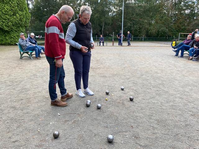 Boule Vereinsmeisterschaft 2021 2