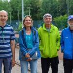 Tennis for Future – Aufschlag für die Artenvielfalt