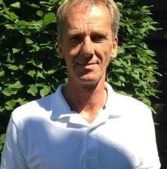 Ingo Bohlen: Tennis Trainer Jugend und Erwachsene